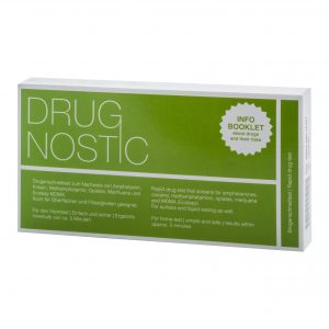 Drugnostic - Rapid drug test