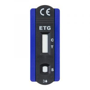 Single ETG Cassette