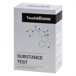 Substance Test
