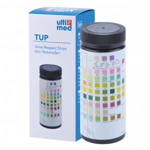 Urine Reagent Strips For Urinalysis